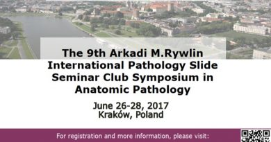 The 9th Arkadi M. Rywlin Slide Seminar in Kraków
