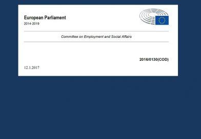sprawa zastosowania formaliny w patomorfologii na forum Parlamentu Europejskiego