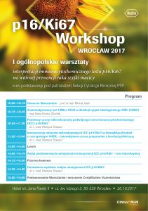 Workshop Wrocław 2017
