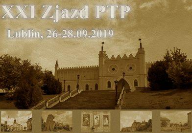 w przyszłym roku Zjazd Polskiego Towarzystwa Patologów