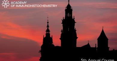 Akademia Immunohistochemii, Kraków 2018
