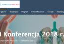 Polska Grupa Raka Płuca – zaproszenie na konferencję