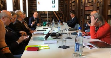 wytyczne dla kształcenia specjalizacyjnego patologii w Europie
