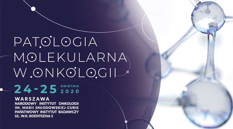 warsztaty patologii molekularnej