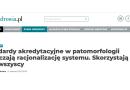 standaryzacja w patomorfologii – realizowane projekty